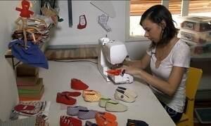 Brasileiros desempregados decidem mudar de profissão e ganham mais