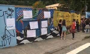 Alunos de SP ocupam escolas em protesto contra reforma da educação