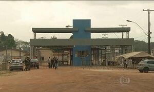 Bandidos tentam invadir presídio e matam duas mulheres, em Belém
