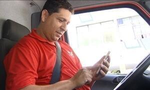 Projeto pode acabar com a taxa de roaming na telefonia móvel