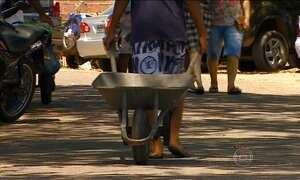 Pesquisa do IBGE registra aumento do trabalho infantil no país