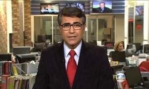 Barack Obama faz pronunciamento sobre o Estado Islâmico