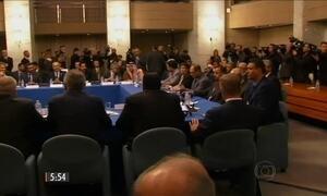 Acordo de Paz na Líbia deve ser assinado na quarta-feira (16) por 5 países