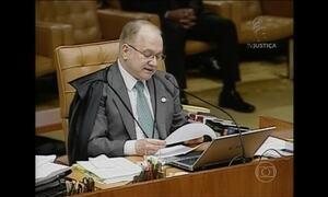 STF começa a decidir regras da tramitação do pedido de abertura do processo contra a presidente Dilma