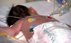 Hospital infantil recebe crianças vindas de todos os cantos do Brasil