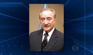 Ex-presidente da Conmebol tem prisão decretada pela justiça uruguaia