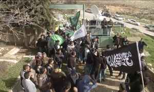 Soldados de Israel matam dois palestinos acusados ataques