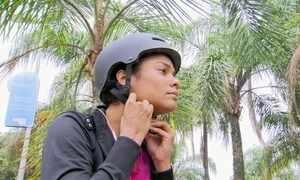 Inmetro testa oito marcas de capacetes para ciclistas