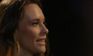 Fabiana Murer: 'Será que eu não tenho sorte em Olimpíadas?'