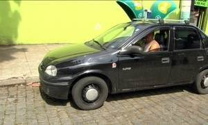 Carro usado pode ter seguro popular até 30% mais barato