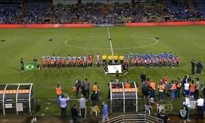 Atlético-MG vence no Torneio da Flórida e Internacional empata