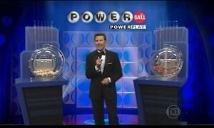 Pelo menos 3 sortudos vão dividir maior prêmio da história da loteria dos EUA