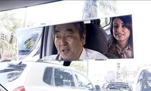 Prefeitura de SP libera discussão de assuntos polêmicos em táxis