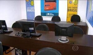 Jornal Hoje - Edição de quinta-feira, 21/01/2016