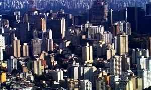 Cidade de São Paulo festeja aniversário de 462 anos