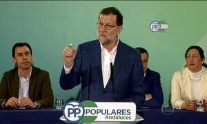 Impasse político na Espanha pode atrasar reformas
