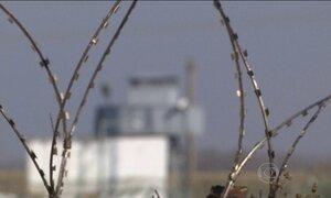 Ministros fazem reunião para discutir crise da imigração