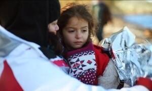 Dinamarca aprova lei que autoriza a confiscar bens de imigrantes