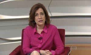 Miriam Leitão comenta redução na tarifa extra de energia