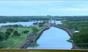 Hidrovia Tietê-Paraná será reaberta depois de quase dois anos interditada