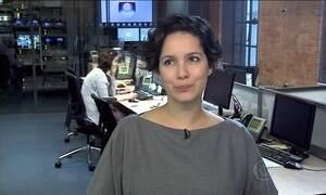 Primeiro-ministro italiano manda cobrir estátuas antigas em Roma