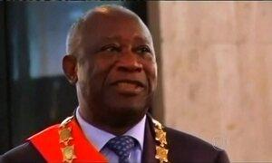 Ex-presidente da Costa do Marfim é julgado em Haia por crimes contra a humanidade