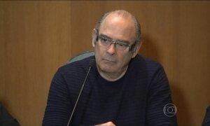 Fernando de Moura confessa que mentiu ao juiz Sergio Moro
