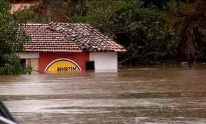 Temporada de chuvas chega ao Maranhão fazendo estragos