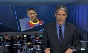 Ministério Público Federal acusa Neymar de sonegar impostos