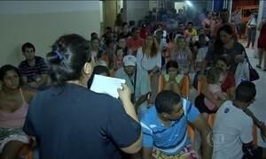 Mato Grosso do Sul decreta situação de emergência por causa da dengue