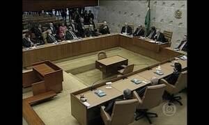 Jornal da Globo - Edição de segunda-feira, 01/02/2016