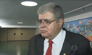 Pedido de abertura do processo de cassação de Eduardo Cunha volta à estaca zero na Câmara