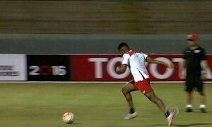 São Paulo estreia na Pré-Libertadores contra time peruano