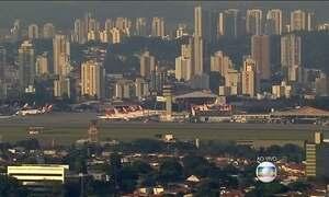 Bom Dia Brasil - Edição de quarta-feira, 03/02/2016