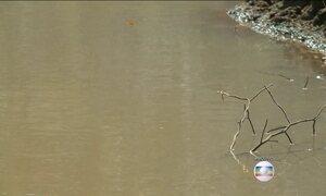 Chuvas enchem reservatórios em Pernambuco