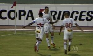 Confira os gols dos estaduais e da Taça Libertadores