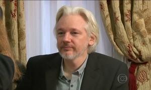 Fundador do WikiLeaks ganha caso contra Reino Unido e Suécia, decide painel da ONU