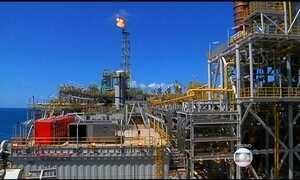 Shell anuncia que vai demitir dez mil funcionários