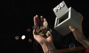 Volume de saques da caderneta de poupança bate recorde em janeiro