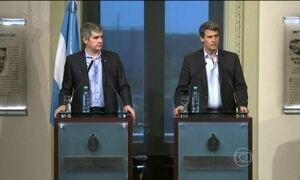 FMI elogia governo de Macri por retomar negociações com credores