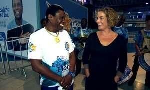 Carnaval: Neguinho da Beija-Flor e engenheiro acústico conversam sobre a Física nos desfiles