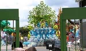Catorze escolas de samba disputam título do carnaval de São Paulo