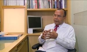 Possível relação da zika com Guillain-Barré preocupa autoridades