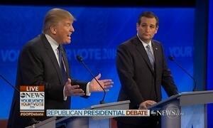 Zika é um dos temas de debate entre pré-candidatos republicanos nos EUA