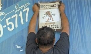 'Bloco da Dengue' combate mosquito Aedes aegypti no carnaval em Campo Grande