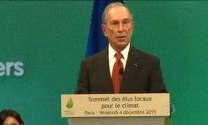 Ex-prefeito de NY Michael Bloomberg confirma que quer concorrer à Casa Branca