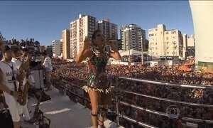 Carnaval de Salvador tem espaço até para o 'bloco dos ciumentos'
