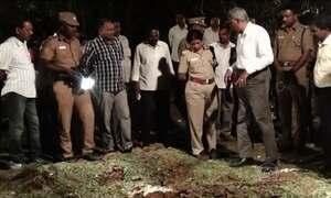 Meteorito não causou a morte de um homem no sul da Índia, afirma Nasa