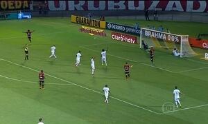 Flamengo, Vasco e Botafogo vencem no Cariocão