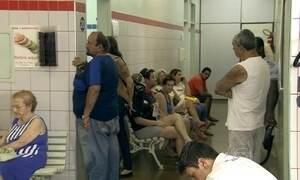 Hospital para vítimas do Aedes aegypti começa a funcionar no interior de SP
